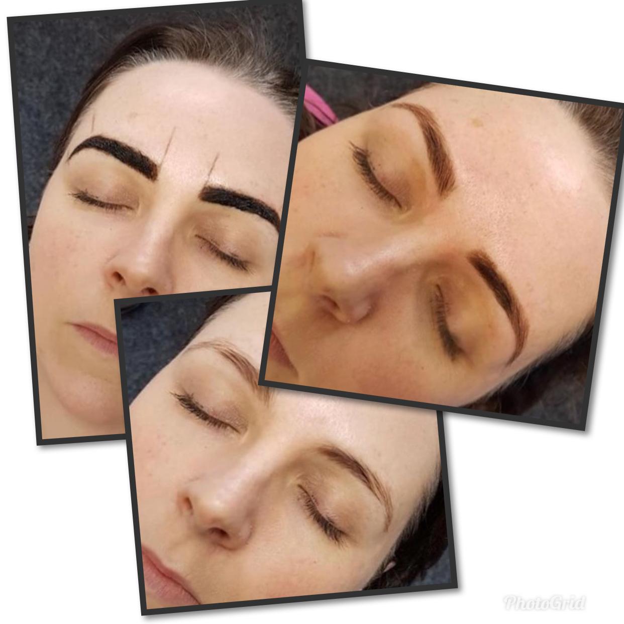 Henna Brows Aberdeen Henna Eyebrow Tattoo