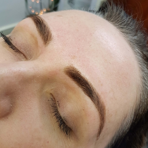 Henna Brows Aberdeen Henna Eyebrow Tattoo